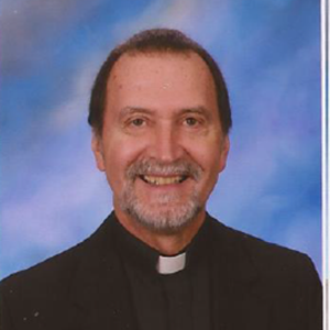 Fr. Dennis Zalecki's Profile Photo