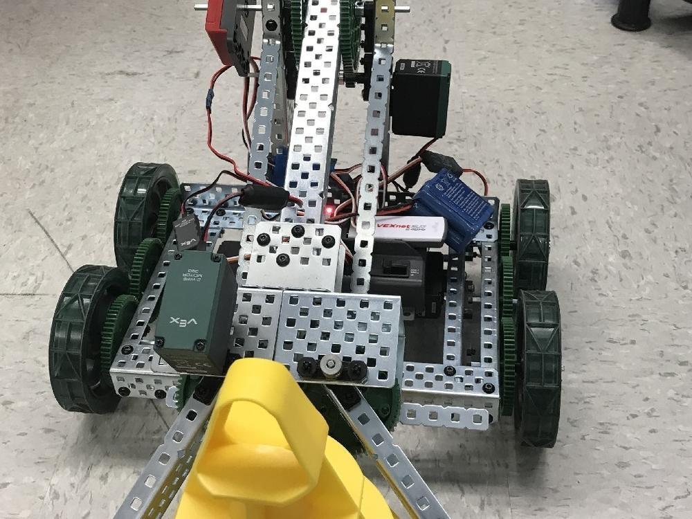 STEM image 6