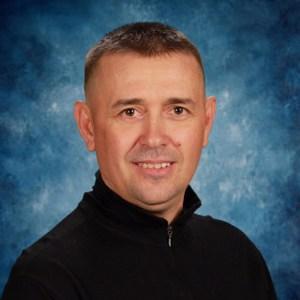 Mike Prikhodko's Profile Photo