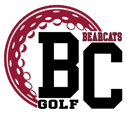 BCHS Boys Golf Logo