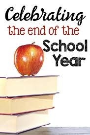 Join Us for Our End of the Year School Celebrations Thumbnail Image