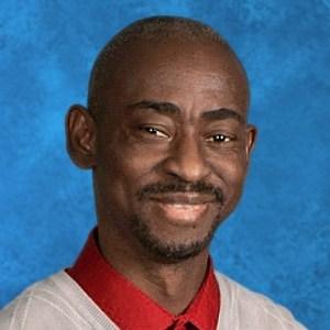 Christopher Acholonu's Profile Photo