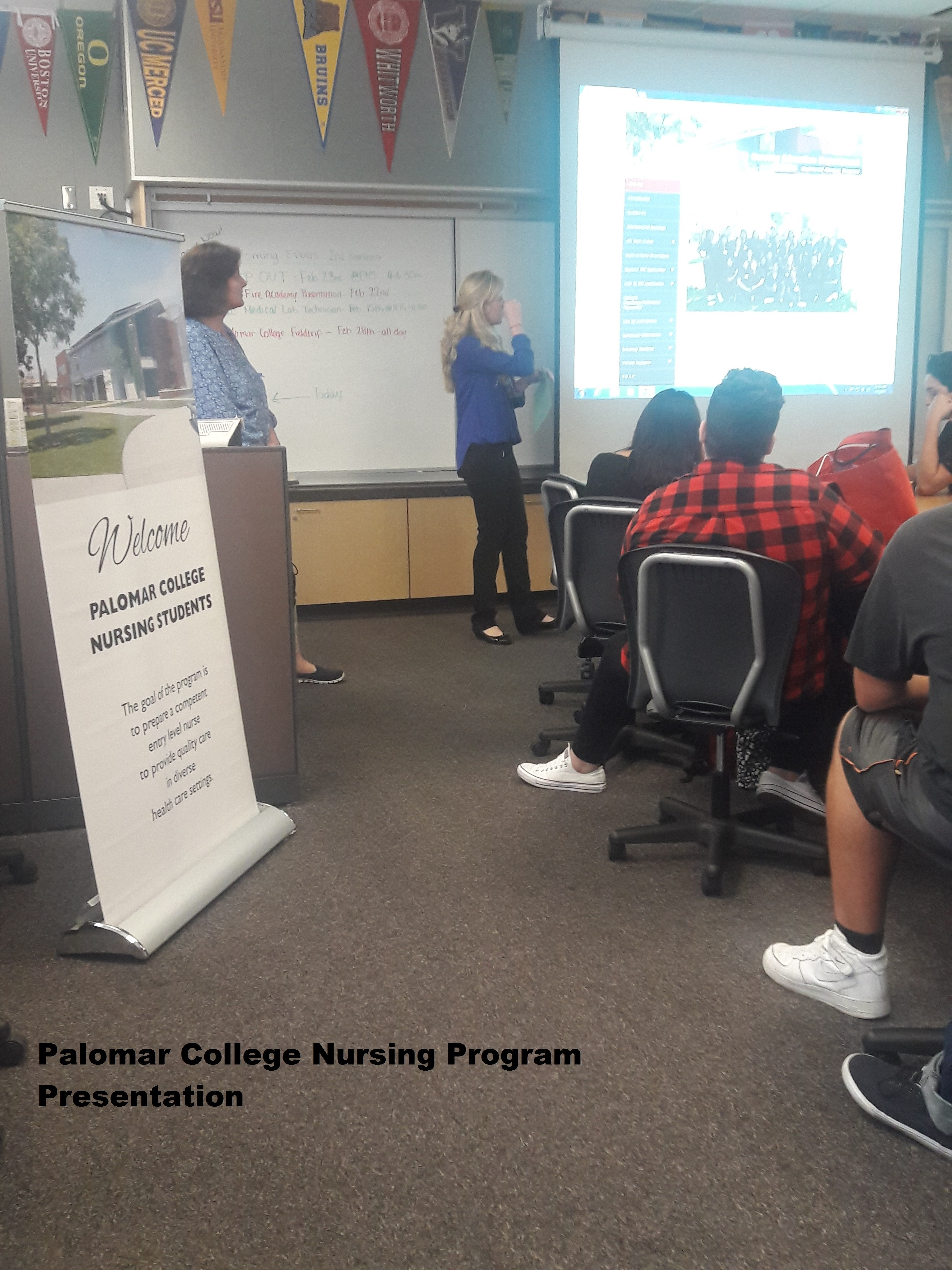 Palomar College Escondido Campus Map.College Career Center Counseling San Pasqual High