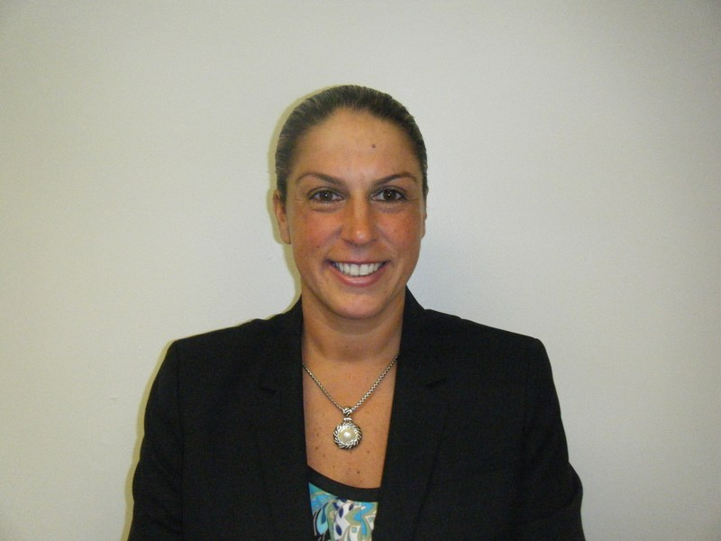 Appointment of Jennifer Montesano Superintendent Thumbnail Image
