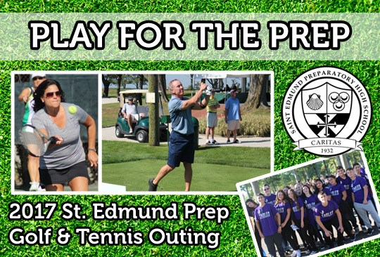 2017 Golf & Tennis Outing