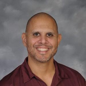 Christopher Vega's Profile Photo