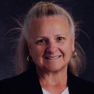 Christine Pfister's Profile Photo