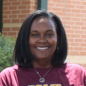 Deselle Jones's Profile Photo