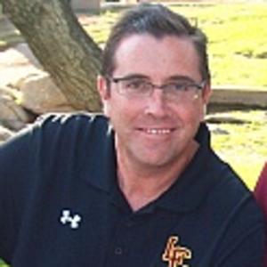 James Cartnal's Profile Photo