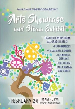 Arts Showcase Poster.JPG