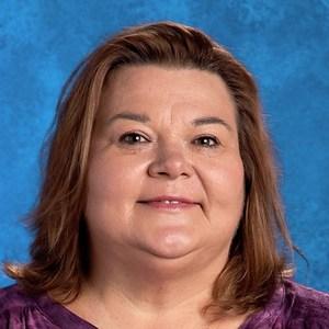 Jackie Dowell's Profile Photo