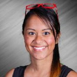 Allison Luta's Profile Photo