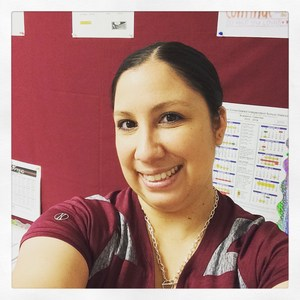 Coach Marissa  Martinez`s profile picture