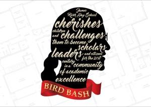 Bird Bash logo