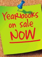 Yearbooks: Please make sure to buy your yearbook. Attached is a list of purchased yearbooks to date (2/15/18). Thumbnail Image