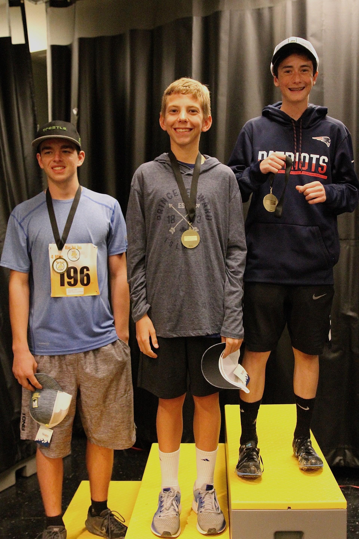 race winners