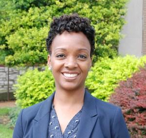 Lacqweda Taylor, principal, Aspire Academy 2017-18