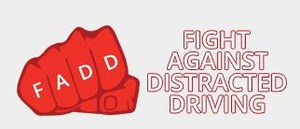 BPA Distracted Driving Campaign.JPG