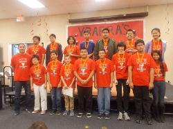 Ybarra Silver Medals Science Olympiad.JPG
