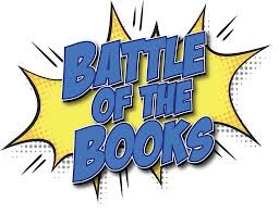 Battle of the Books 2017-2018