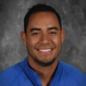 John Flores's Profile Photo