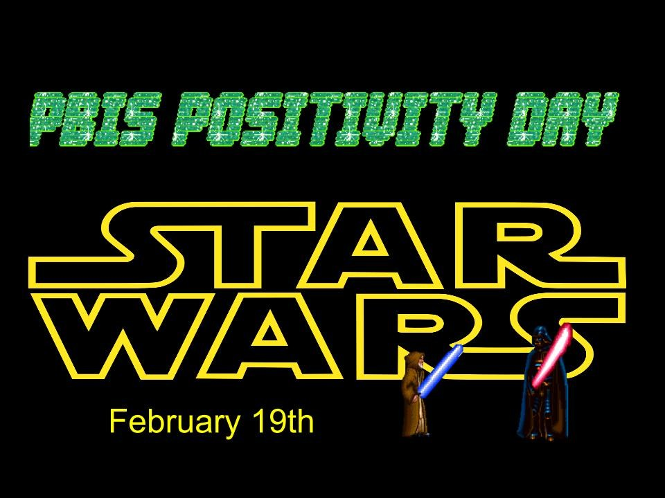 Promoting Positivity Day