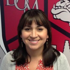 Priscilla Oviedo-Johnson's Profile Photo
