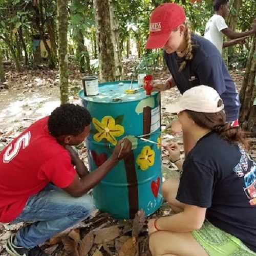 Service Trip to the DR Thumbnail Image