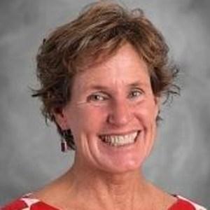 Amy Peterson-Roper's Profile Photo