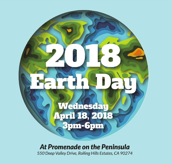 2018 Earth Day Thumbnail Image