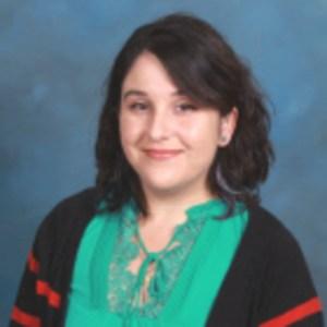Andrea Manzo-Ustariz's Profile Photo