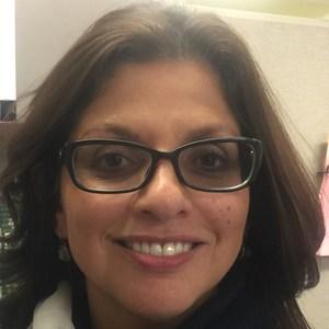 Virginia Torres-Ring's Profile Photo