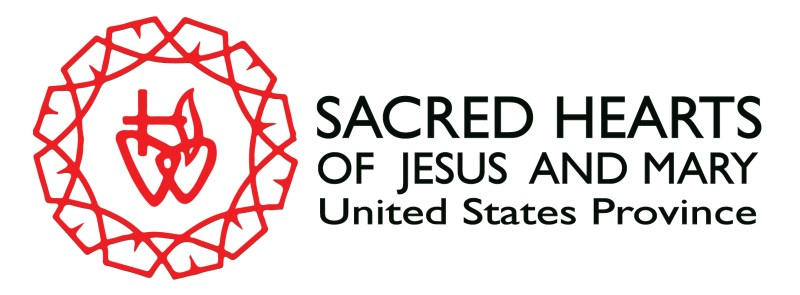 Sacred Hearts Logo