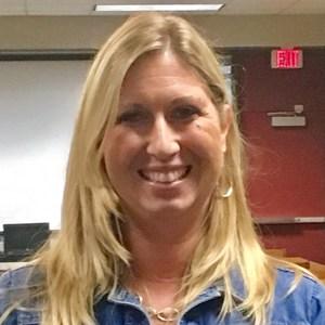 Sara Rush's Profile Photo
