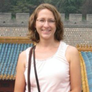 Melissa Stout's Profile Photo