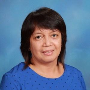 Evangeline Navarro's Profile Photo