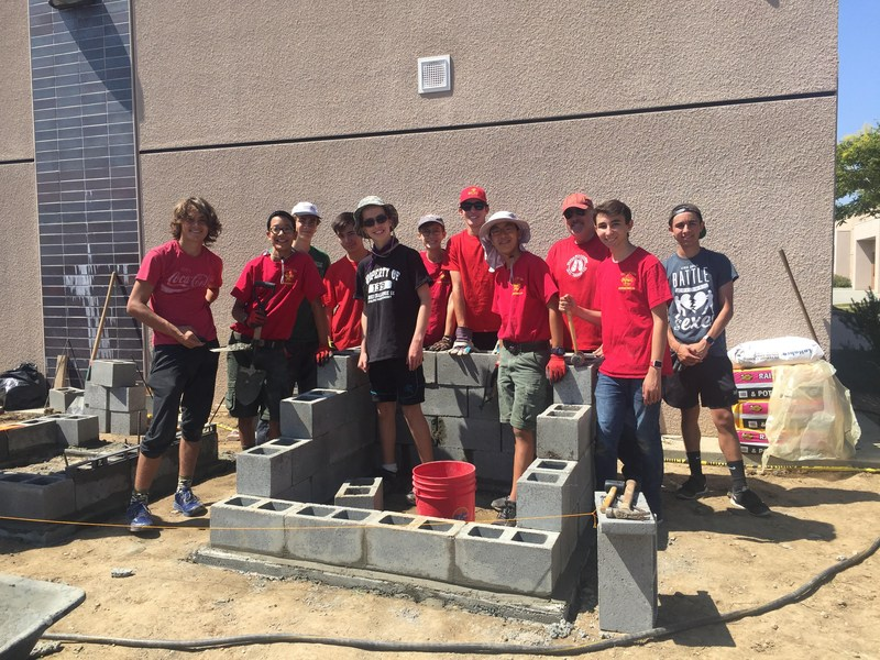 GV Garden Project Needs Your Help Featured Photo