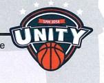 San Jose Unity Logo