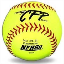 Lady Falcons Softball