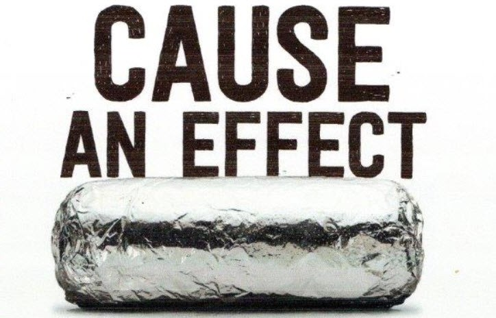 Support Stockdale High Choirs at Chipotle on Stockdale Hwy Thumbnail Image