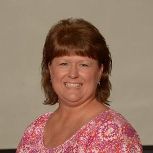 Cynthia Tucker's Profile Photo