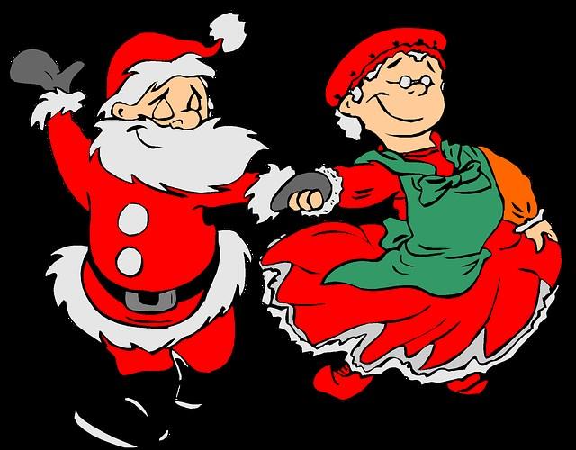Christmas Dance December 15th 3:30-5:00 pm Thumbnail Image