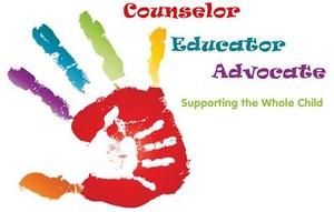 Counselor Educator Advocate Logo