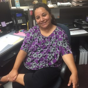 Mrs. Valerie  Huerta`s profile picture
