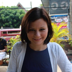 Emily Mackenzie's Profile Photo