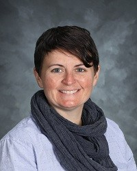 Jennifer Doyle - Middle School Principal