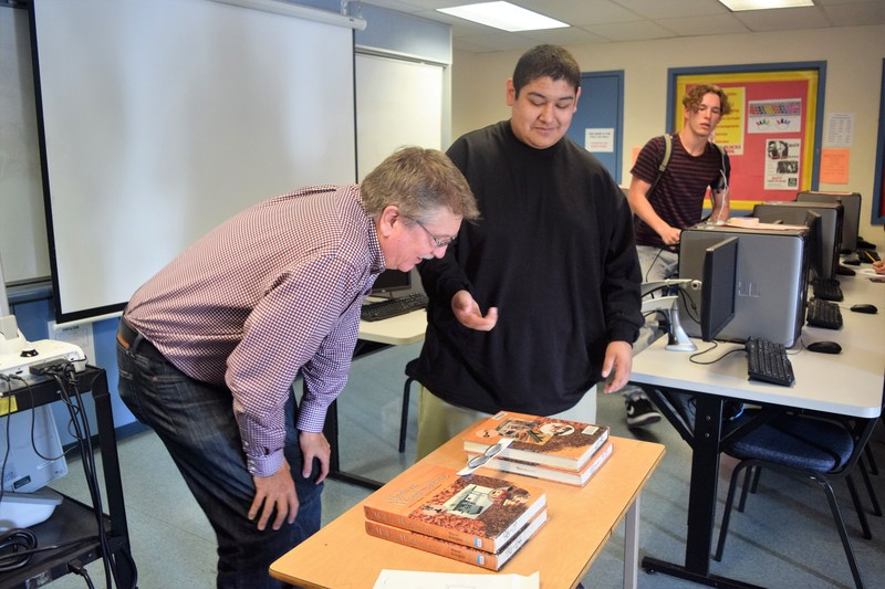 WUHSD Expands Architectural Class Offerings Featured Photo