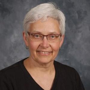 Diane Polley's Profile Photo
