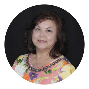 Cathy Rojas Special Education Resources  Systems Clerk