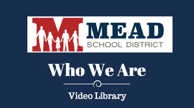 who we are logo